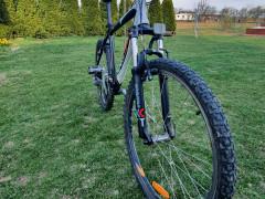 Horský Bicykel Asper Connex