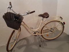 Dámsky Mestský Bicykel