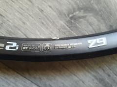 """Nové Dt Swiss X1700 Spline 29"""""""