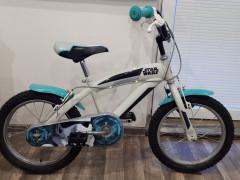 """Detský Bicykel 16"""" Stamp"""