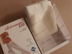 Kompresivne Podkolienky Avicenum 310 Veľkosť 42-44