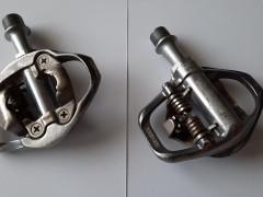Pedále Shimano A600 Spd