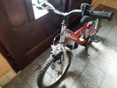 Kenzel Calypso Detsky Bicykel ´16