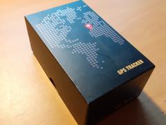 Zadné Svetlo S Gps Trackerom