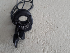 Shimano Sw-e8000 700mm