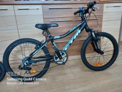"Predám Detský Bicykel 20"" Ctm Jerry 2.0"