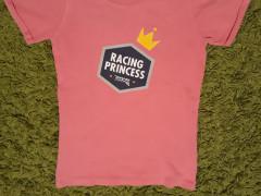 Redbull Racing Princess