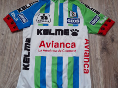 Predam Pansky Cyklo Dres Team Kelme