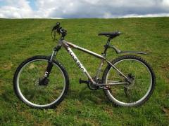 Predám Horský Bicykel Kellys Viper 50
