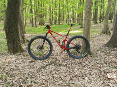 Scott Spark Rc 900 Wc N1no Hmx Limited Edition Red | 2020 L