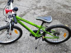 Predám Bicykel Dema 20