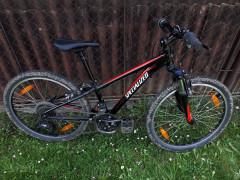 Detsky Horsky Bicykel 24
