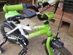 """Detsky Bike Salto 12"""""""
