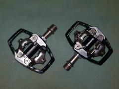 Nášľapné Pedále Shimano Xt Pd-m785