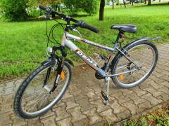 Bicykel Dema Iseo