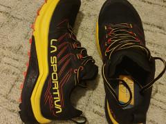 Predám Trailové Bežecké Topánky La Sportiva Jackal