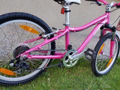 Bicykel Specialized Vel. 20