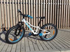 Predám Detksý Bicykel Trek Precaliber 20