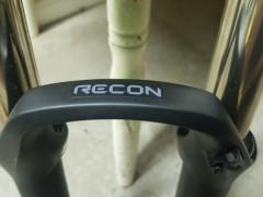 Rockshox Recon Silver Rl 120