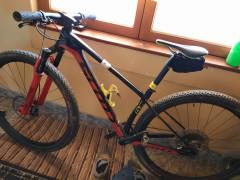 Scott Horský Bicykel