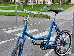 Skladaci Bicykel