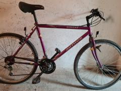 Staré Bicykle