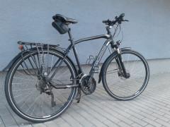 Predám Pánsky Trekový Bicykel Kross Trans 11.0 L