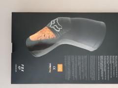 Chrániče Kolien - Enduro D30