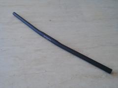 Karbonové Flat Riadítka 25,4mm / 700mm Aliexpress