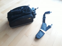 Topeak Trunk Bag Nasuvacia Taska
