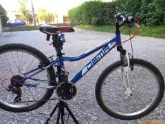 "Detský Bicykel Dema 24"""