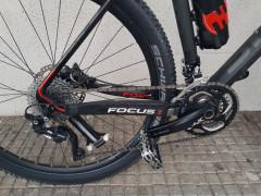Focus Raven 650b