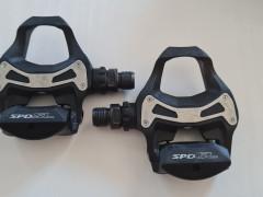 Shimano Pd R550 Spd-sl