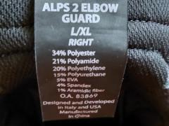 Alpinstars Alps 2 Elbow