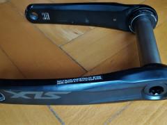 Shimano Slx M7100 170