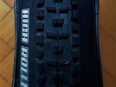 Maxxis High Roller Ii 27.5x2.5 Wt, Exo, Tr