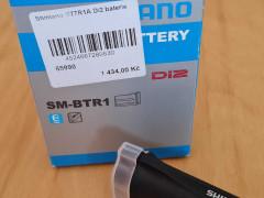 Shimano Batéria Smbtr1 Vonkajšia, Di2