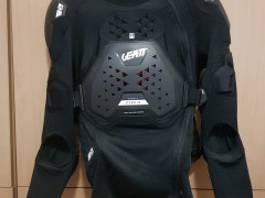 Leatt 3df Airfit Hybrid, L/xl