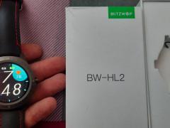 Predam Smartwatch Blitzwolf Bw-hl2