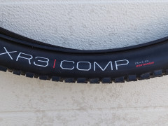 """Bontrager Xr3 Comp Wired Tire - 29"""" X 2.2"""