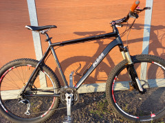 Predám Horský Bicykel Ktm Race Action