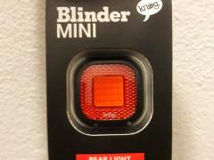 Knog Blinder Mini