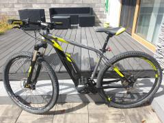Kross Elektro Bike Boost 1.0
