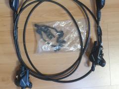 Predám Brzdy Shimano Br-m396