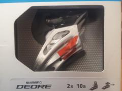 Predam Novy Presmykac Shimano Deore Fd-m617-d