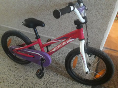 Specialized 16 Riprock 3-6
