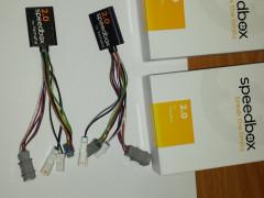 Speedbox 2.0 Yamaha