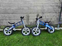First Bike 2x