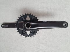 Mtb Kliky Shimano Xt Fc-m8120 1x12 30z 175mm