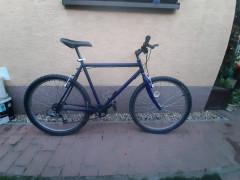 """Predám Pevný Bike 26"""""""